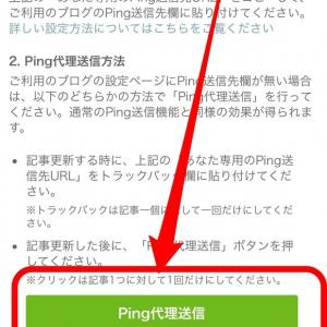 Ping とは?