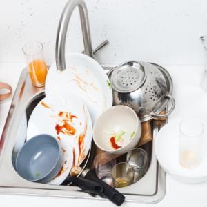 食洗機の洗剤量、微調整あれこれ