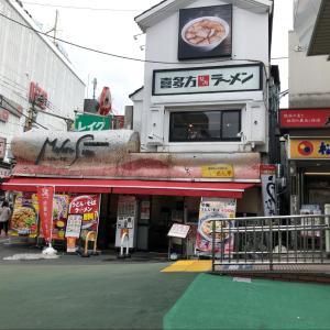 【閉店】大森『麦の城』が惜しまれながら閉店へ。関西風うどん・そば「めん亭」の味を引き継いだお店