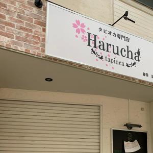 京浜蒲田商店街「あすと」内のタピオカ専門店『春茶』が閉店後、移転していた