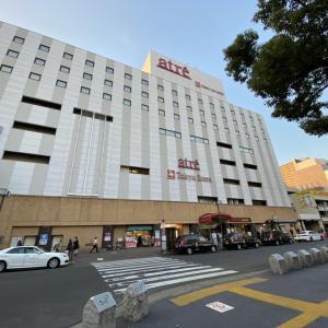 創業35年の『大森東急REIホテル』が惜しまれつつも閉業へ。今後の運営はどうなる?