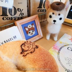 【美味しいだけじゃない】青森県のカマンベーグルは日本一可愛いベーグル屋です!