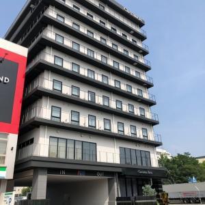 2020年7月にオープンした「センチュリオンホテルヴィンテージ神戸」に泊まってみた!