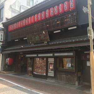 【長崎グルメ】江戸時代からの伝統の味!丼ぶりサイズの茶碗蒸しが人気のお店
