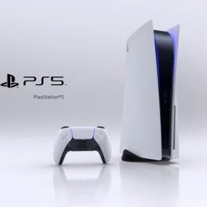 PS5本体やDualSenseコントローラー、周辺機器には特殊な加工が施されていた!高解像度画像により判明