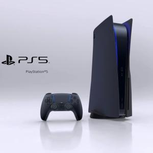 PlayStation UX担当のVP「ブラックのスペシャルモデルは間違いなく見れるよ」「PS5は前世代機になかったカスタマイズが可能だ。」