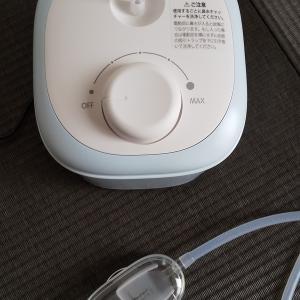 電動鼻水吸引機
