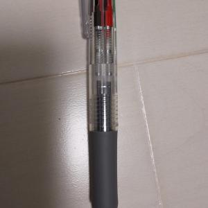何か良さげな多機能ペンを買ってみました