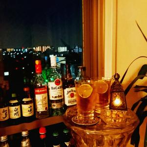 ㊗️開店 Yukko´s Bar  気ままにいい夜 【モスコミュール】