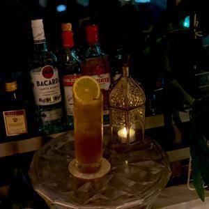 Yukko's Bar 〜気ままにいい夜〜 【ボストンクーラー】