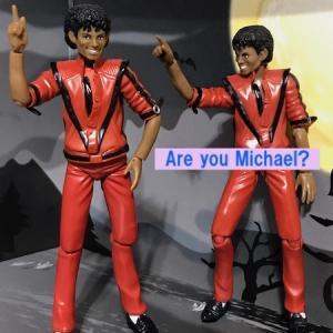 マイケルもどき
