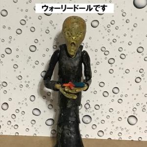 グァテマラのお人形
