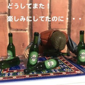 マイケル J  フォックスの自棄酒の理由