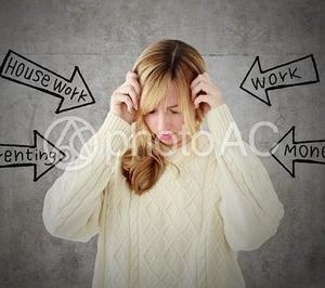 #ストレス とサヨウナラ