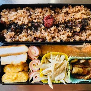 【家族弁当】6日分のお弁当 ★ 子どものお弁当を可愛くしたい