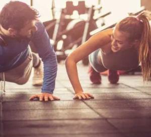 朝20分で激変!食べ物だけでは補えない激変する運動とは?