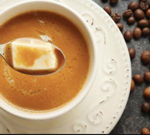 アスリートとカフェインのたった1つの摂り方