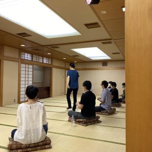 【9/5(土) 東京ワーク】 ~所感と解説~