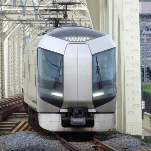 東武特急に乗車券だけで乗る方法