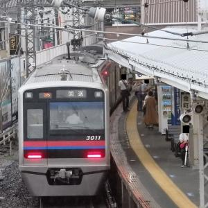 京成高砂の連続立体交差は実現可能なのか?