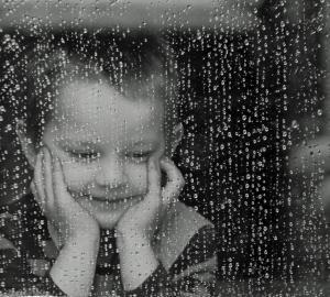 雨の日が好きな理由