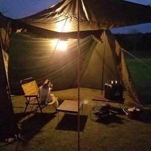 キャンプ飯『燕三条串揚げ鍋』串揚げ CAMP.17