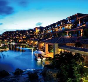 高級リゾートホテルが充実  宮古島ホテル人気ランキング