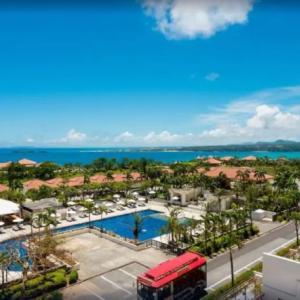 カヌチャベイホテル & ヴィラズ  | 沖縄随一の広大な楽園リゾート