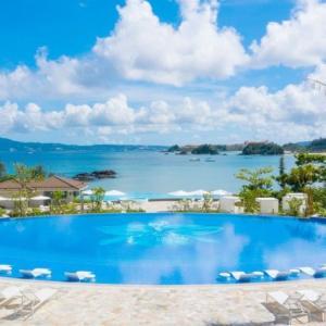 ハレクラニ沖縄 | ハワイを代表するラグジュアリーホテル