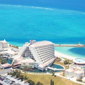 シェラトン沖縄サンマリーナリゾート | 施設が充実した大型リゾート