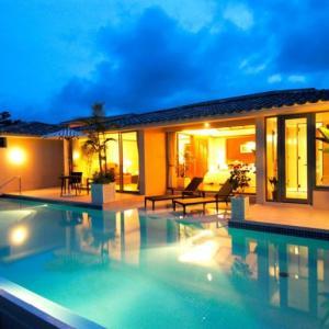 オリエンタルヒルズ沖縄 | 全室プライベートプール付スイートルーム