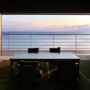 百名伽藍   全室オーシャンフロント コンセプトは禅の和琉様式ホテル
