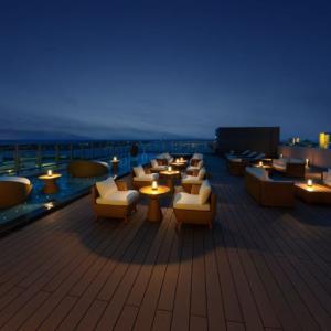 THIRD石垣島 | 最先端のオールインクルーシブホテル