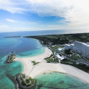 ホテル オリオン モトブ リゾート&スパ |  沖縄美ら海水族館まで徒歩7分のロケーション