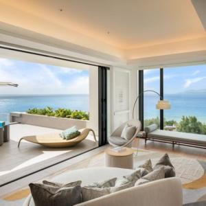 沖縄屈指のリゾートエリア 沖縄中部人気ホテルランキング
