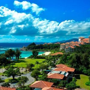 豊かな自然が広がる 沖縄北部人気ホテルランキング