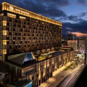 沖縄の中心の便利な立地 那覇エリア人気ホテルランキング