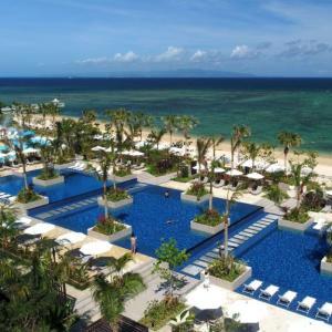 ダイビングにもおすすめのきれいな海  石垣島人気ホテルランキング