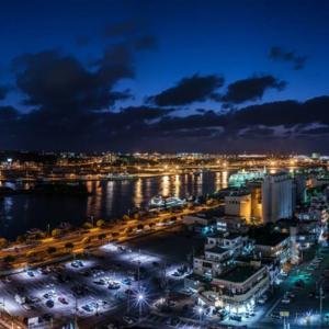 沖縄県 カップルにおすすめロマンティックな夜景が人気のホテル