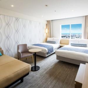アートホテル石垣島 プール、大浴場が充実!大人も子どもも遊べるリゾート