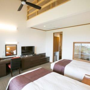 さくらリゾートホテル石垣  雄大なサンセットを見渡せる 全15部屋のリゾートホテル