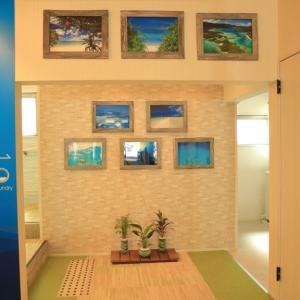 リトルマーメイドホテル石垣島  2019年オープン おしゃれなインテリアのホテル