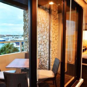 ブルーキャビン石垣島 ひとり旅におすすめキャビンホテル 大浴場、ランドリーも完備
