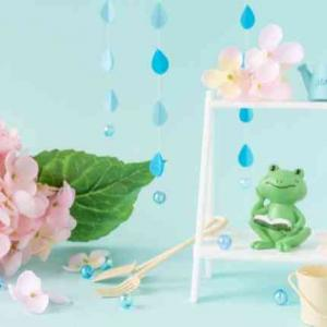 沖縄の梅雨はいつから?梅雨入り、梅雨明けの時期について