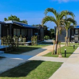 Rakuten STAY VILLA宮古島 前浜ビーチ  前浜ビーチから車で3分!別荘のようなヴィラタイプのホテル