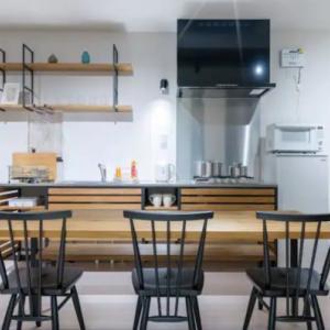 Rakuten STAY HOUSE × WILL STYLE 名護  2階建て一棟貸し切りの新しいスタイルのホテル