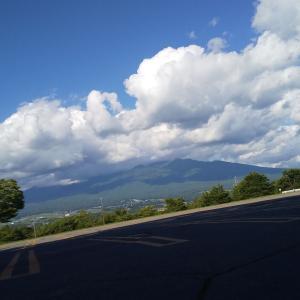 富士見パノラマに行ってきました!