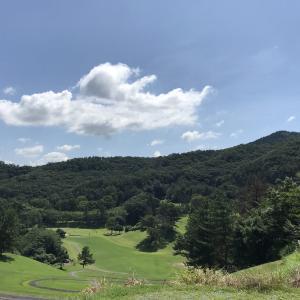 ゴルフ場レポート 栃木県 大平台カントリークラブ