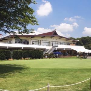 ゴルフ場レポート 【初心者におすすめ!】坂東ゴルフクラブ(旧:新東京ゴルフクラブ)