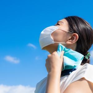 藤井聡太棋聖が着用したマスク!夏でも快適な「夏用涼やか絹マスク」は通販で買える!